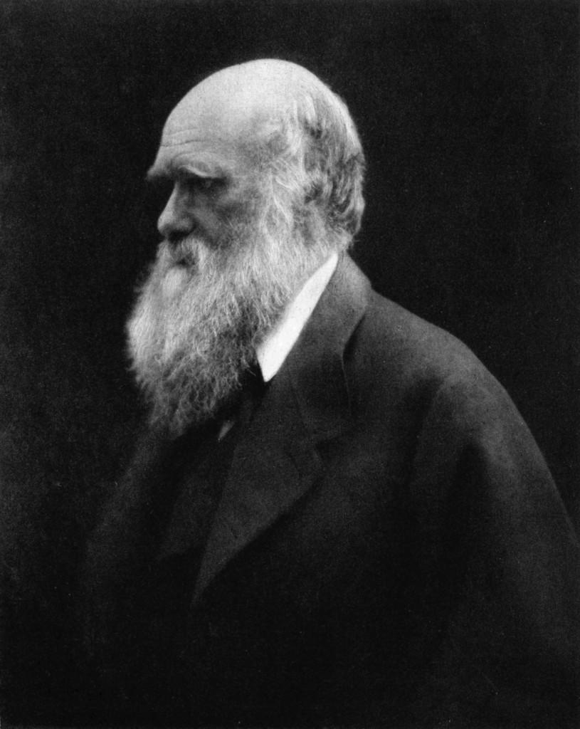 Charles Darwin, 1868