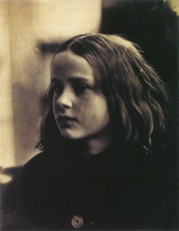 Annie, 1864