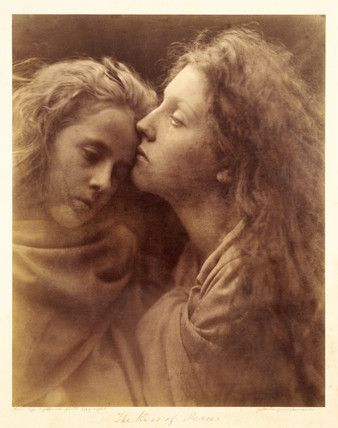 Kiss of peace, 1869